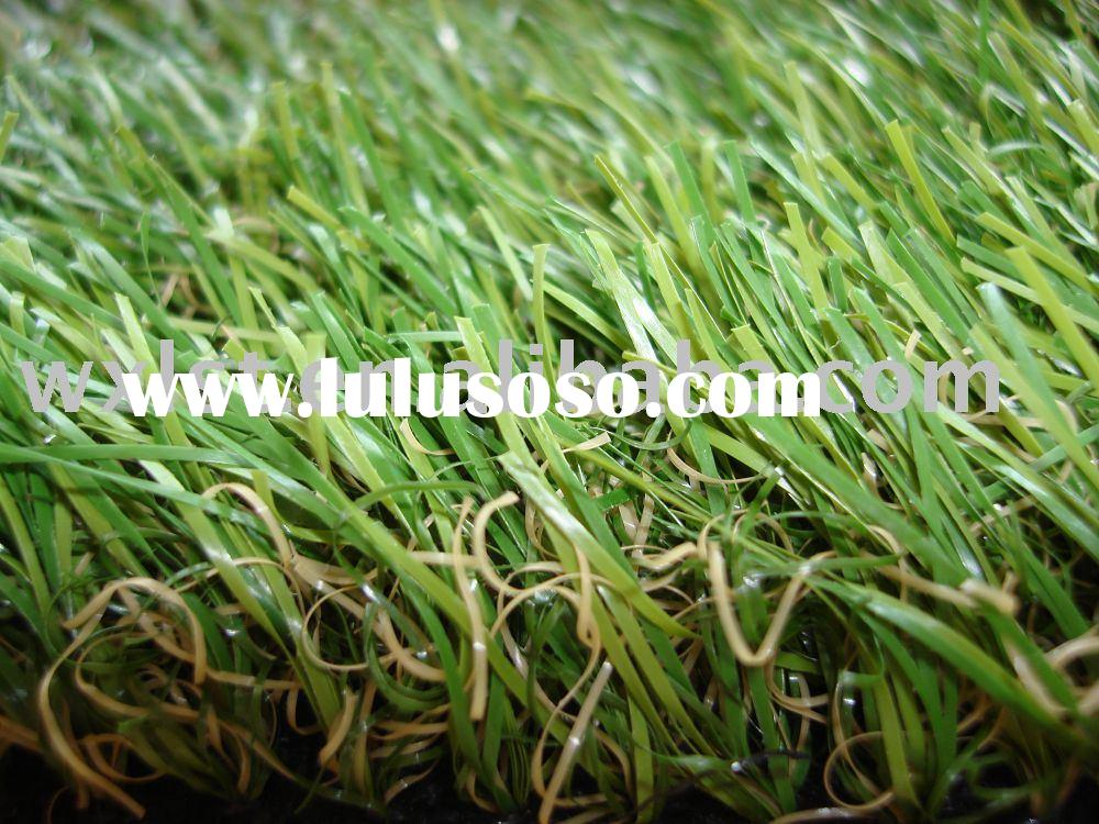 Artificial turf, Artificial grass used for landscaping ,school land , roof of the house