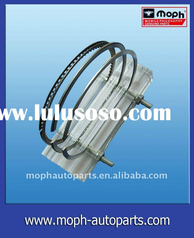 Auto parts / FORD Fiesta 1.6L PISTON RING(XS6E6148DA)/piston/engine parts