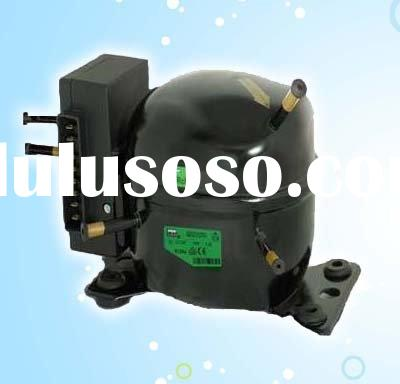 BLDC 12v piston compressor for Mobile refrigerator motive freezer car fridges