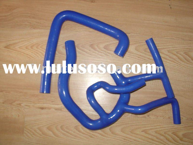 BLUE NEW MINI COOPER S 1.3L MPI 1997-2001 silicone hose, AUTO PARTS, radiator silicone hose kit PIPE