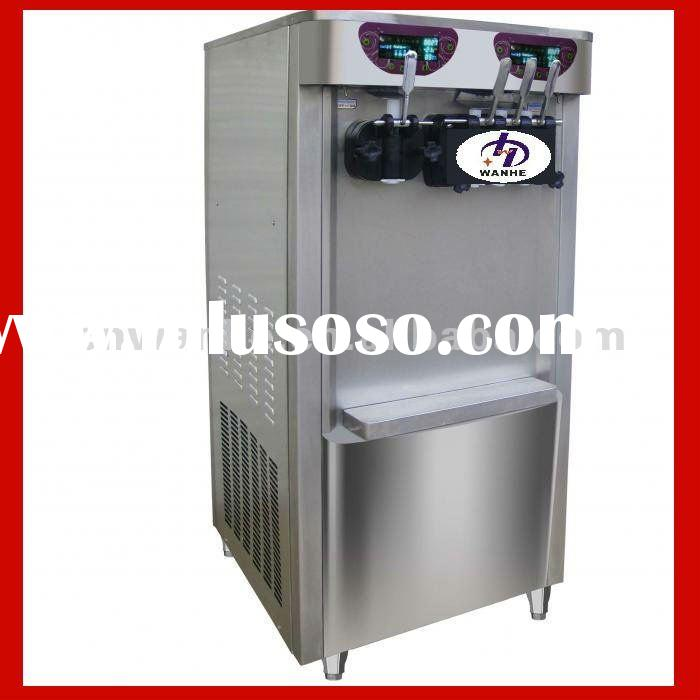 BQ-468FS Taylor Soft Serve Ice Cream Machine