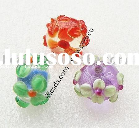 BYW-1 murano glass beads for making jewelry