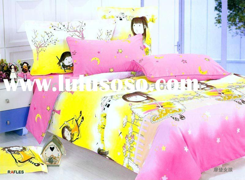 Baby Bedding sets/Baby Sheet Set/Duvet Cover Set