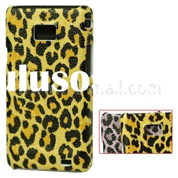 Back Cover for Samsung Galaxy S 2 S2 i9100,For Samsung Galaxy S2 i9100 Accessories
