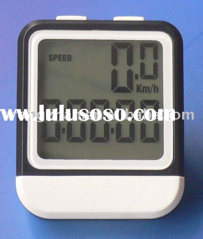 Backlight Bike Odometer