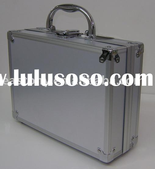 Beauty briefcase,Aluminum cosmetic case,aluminum beauty case,aluminum case,makeup case,aluminum box,