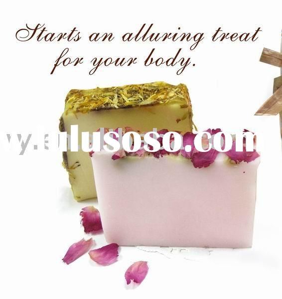 Beauty soap/Natural soap/Handmade soap