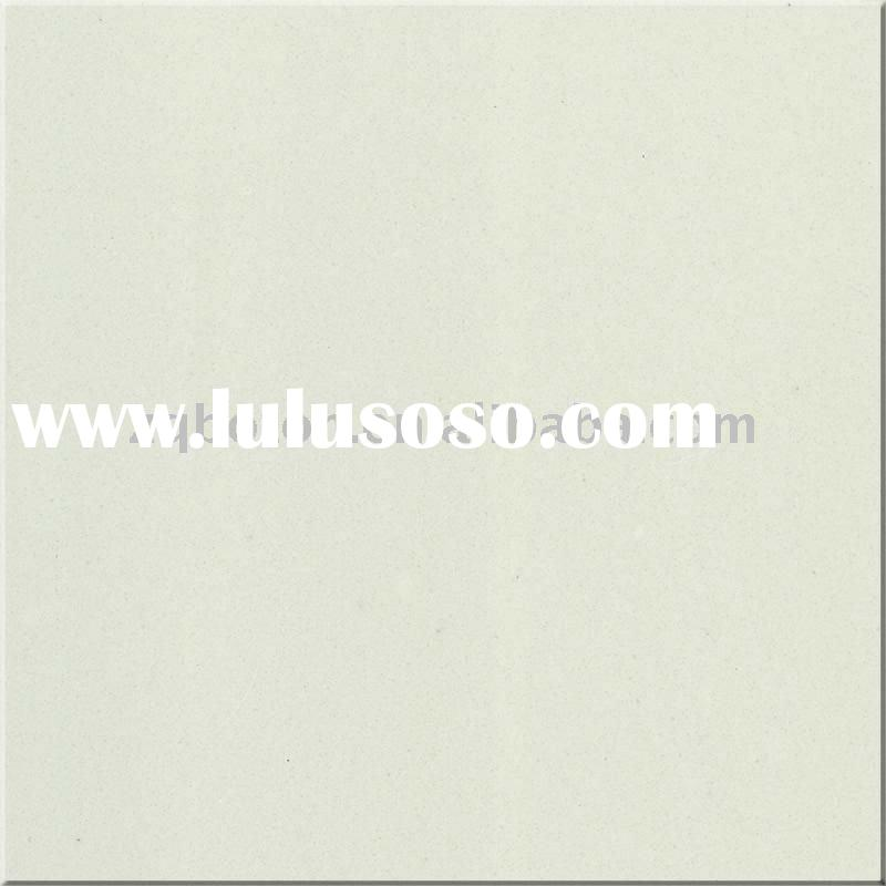 Beige Artificial Marble/ Agglomerate Marble Stone/ Composite Marble floor