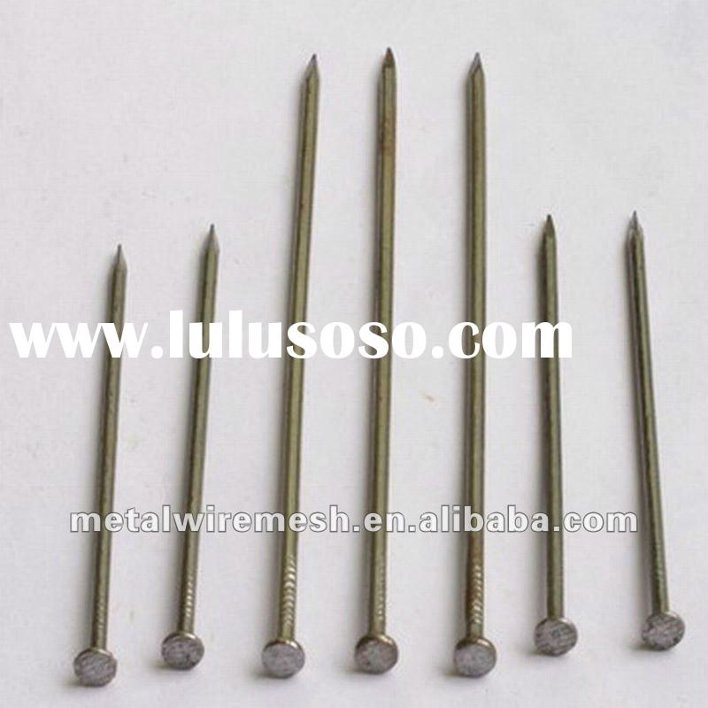 Best Common wire iron nail