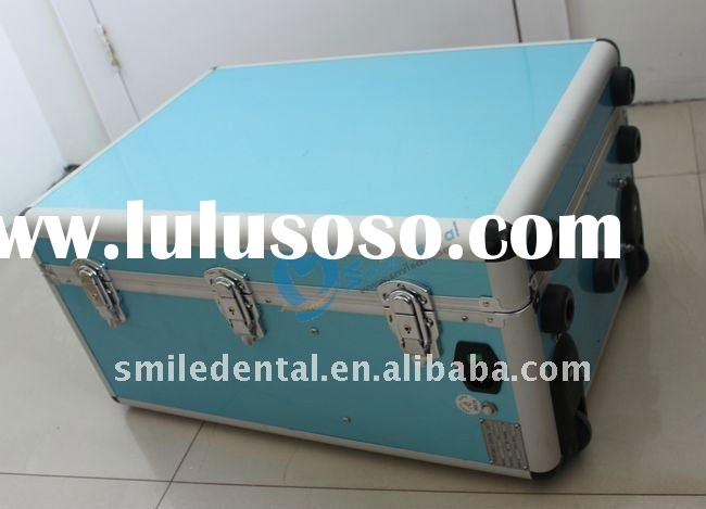 Best quality Portable dental chair with CE certificate