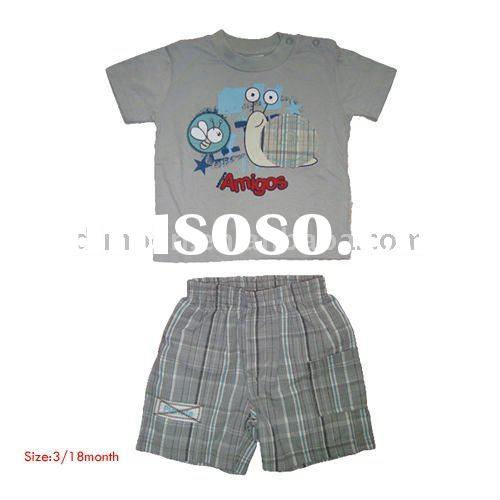 Brand name organic baby clothes