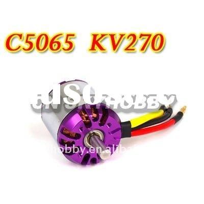 C5065 KV270 Remote Control ATN series Outrunner Brushless electric motors for RC Model Toys