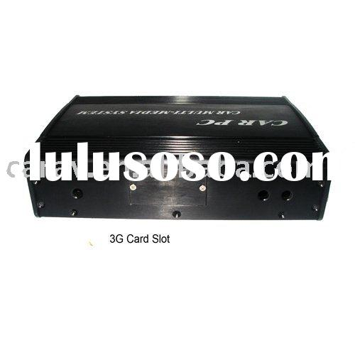 CAR PC/car pc box/CAR computer/CAR Video/car computer box with bluetooth/GPS/3G/WIFI/ 3G Car pc box/