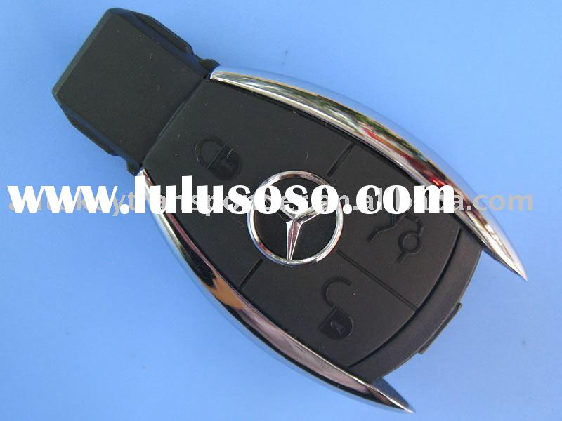 CAR SMART REMOTE KEY SHELL FOR Mercedes-Benz--AUTOKEYTRANSPONDER