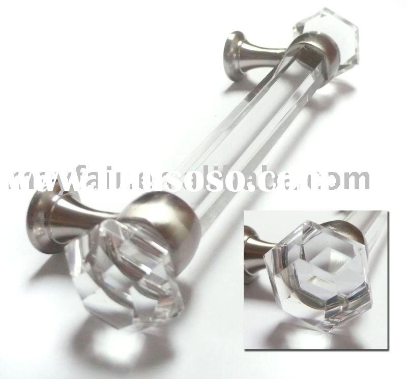 Glass Drawer Pulls. Crystal Glass Dresser Pull Drawer Pulls ...