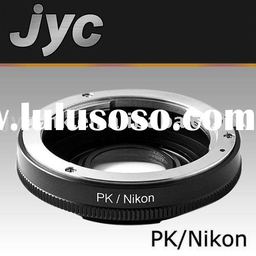 Camera accessory Lens Adapter Ring Pentax Lens to Nikon DSLR Camera/PK-NIKON