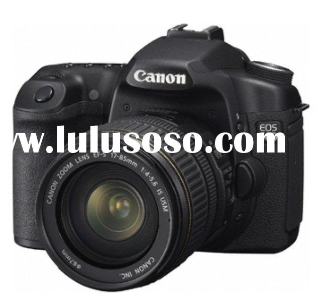 Canon EOS 50D Kit with EF-S 17-85mm f4-5 Digital Camera