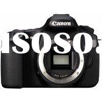 Canon EOS 60D with EF-S 18-200mm IS Lens Digital SLR Cameras
