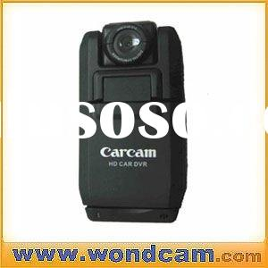 Car Camera Driving Video Recorder with HD Flip Screen Rotation P5000