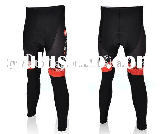 Castelli cycling long pant , bib cycling shorts , bicycle short