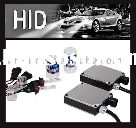 Cheap Car Light,xenon hid head lamp kit,H4 bi-xenon light