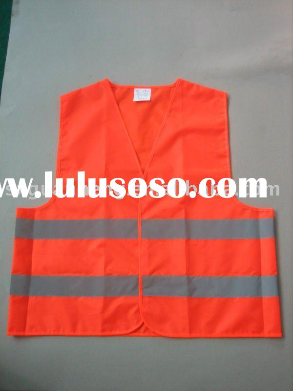 Cheap Reflective Safety Clothing