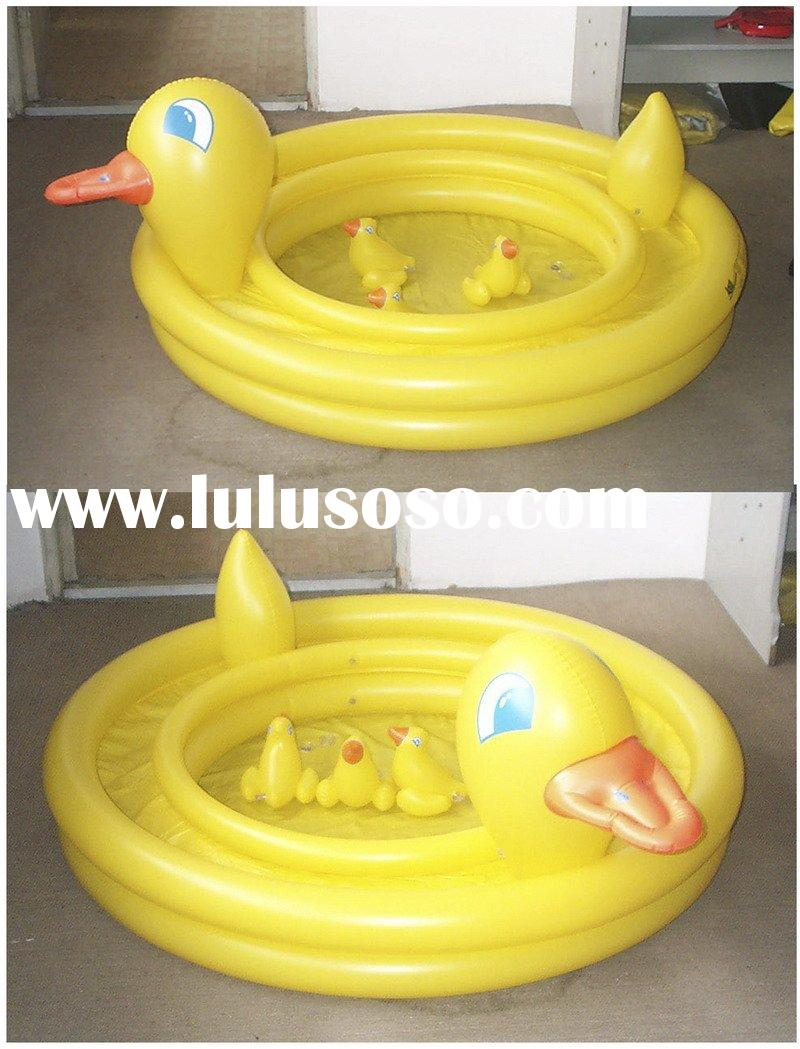 Children S Inflatable Pool