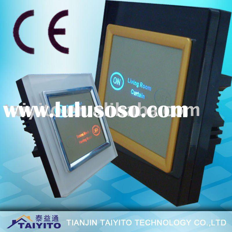 China 2-way touch screen light/appliance switch