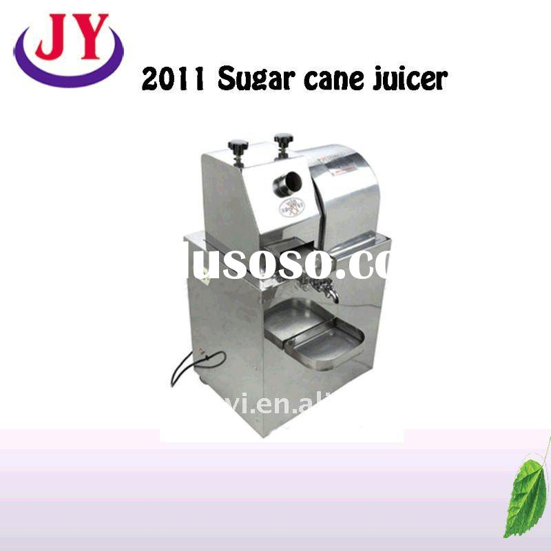China automatic commercial fruit juicer,Sugar cane juicer