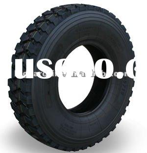 Chinese used truck tires 8.25R16 8.25R20