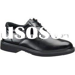 Classic Leather Academy Oxford Shoes