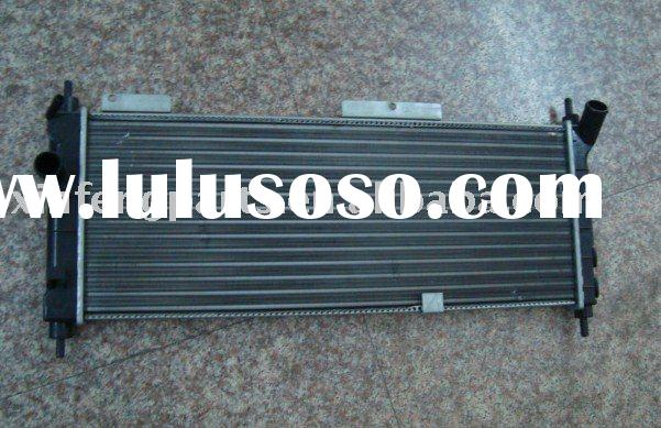 Cooling system Radiator aftermarket radiator car spare parts