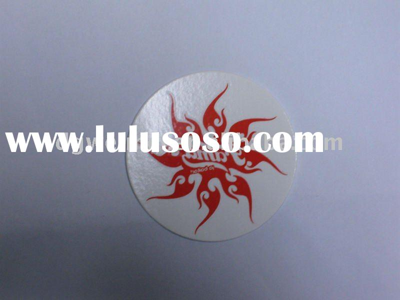 Customized Body Tattoo Stickers For Promotion
