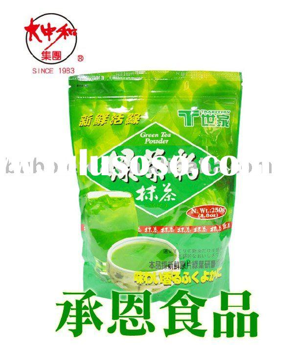bubble tea or drinks d019 green tea powder matcha for bubble tea or ...