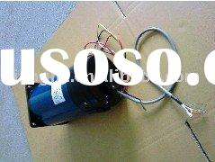 DC Motor with controller