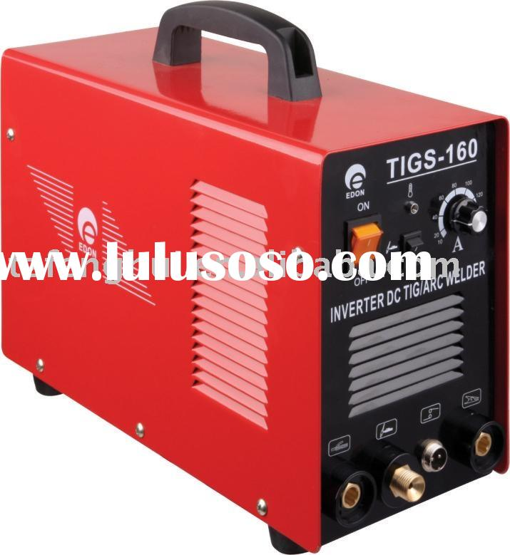 DC TIG/MMA INVERTER WELDING MACHINE