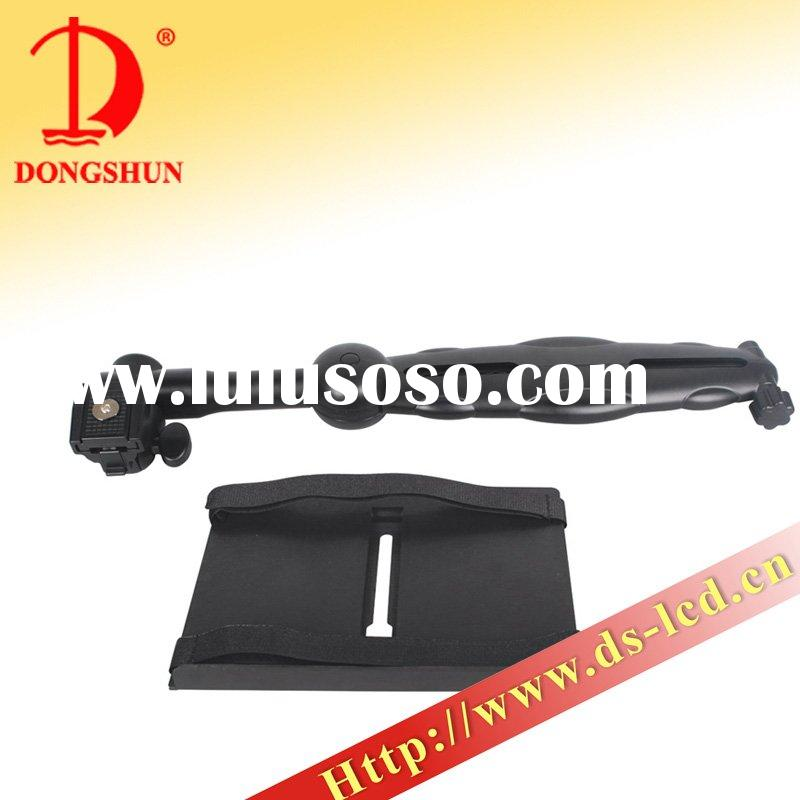 DS-B837 In Car DVD Player Holder, Headrest mount for in-car portable DVD Player
