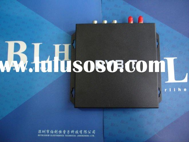 DVB-T998B Auto TV Set top box for Vietnam