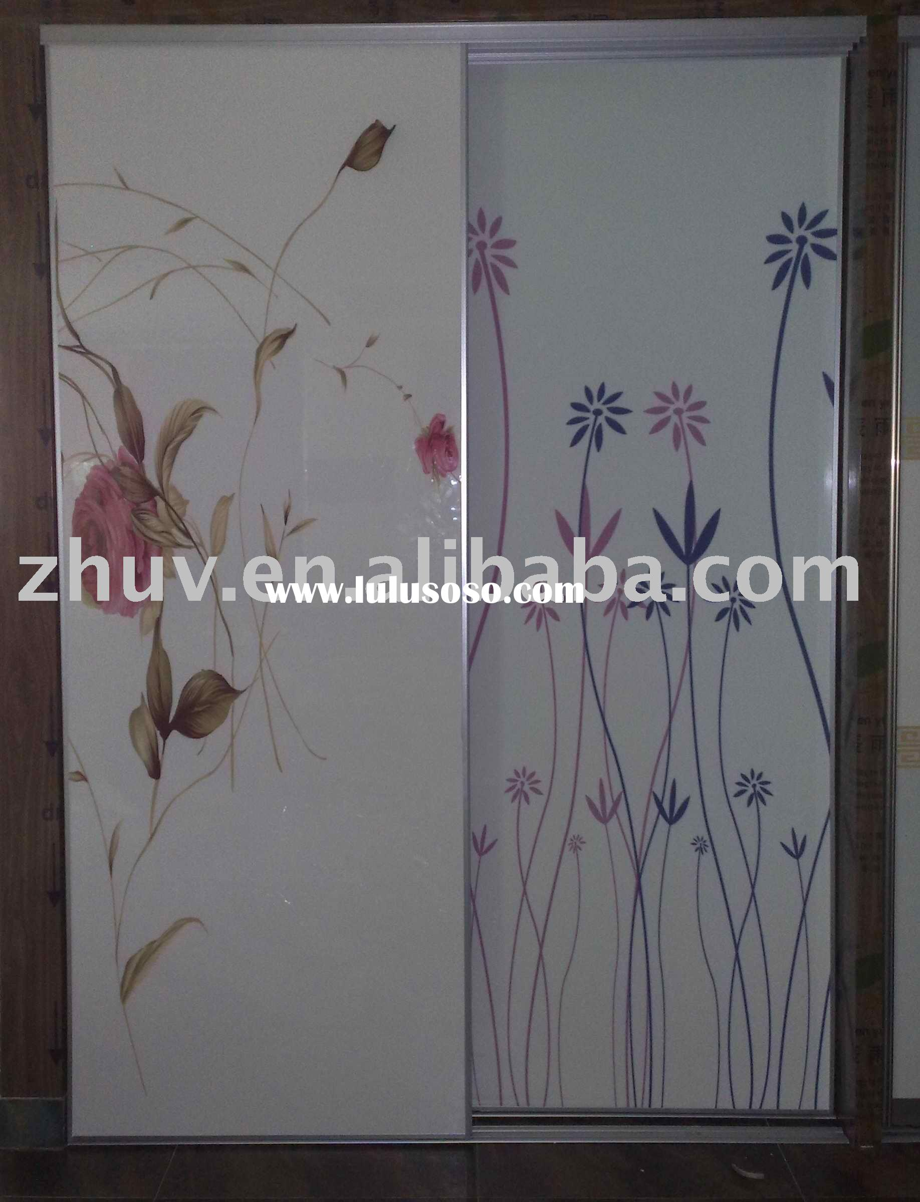 Sliding Cupboard Door Designs Design Mdf Sliding Doors For