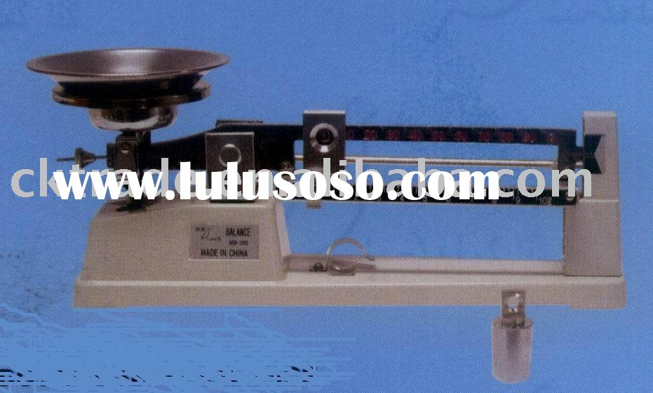 Double Beam Balance MB200