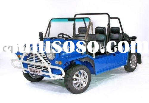 Electric/Petrol JEEP CAR (Mini moke)