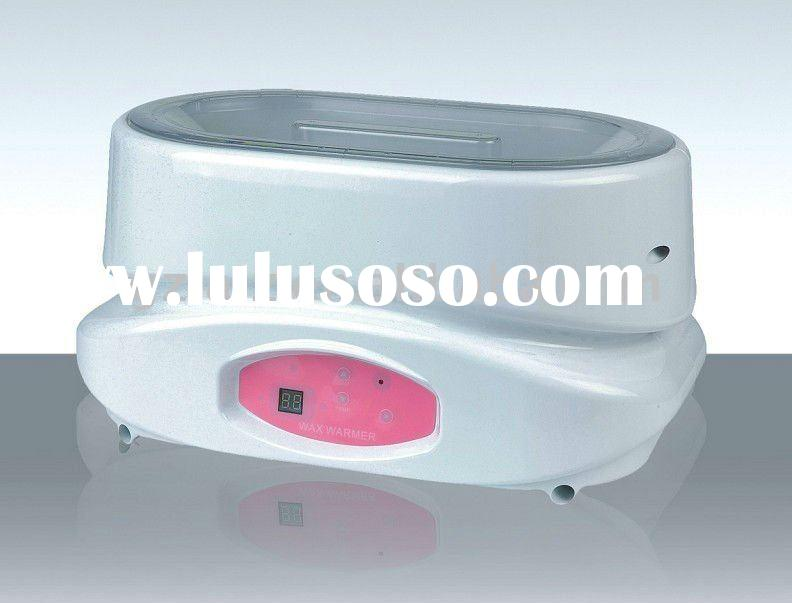 Electric hand and foot care paraffin wax machine