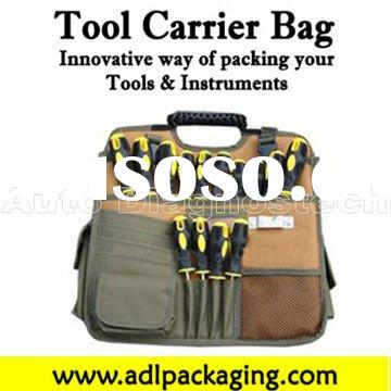 Electrician Tool Carrier