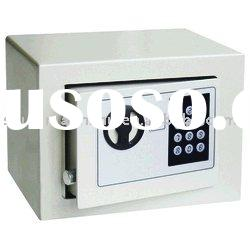 Electronic digital mini safe box