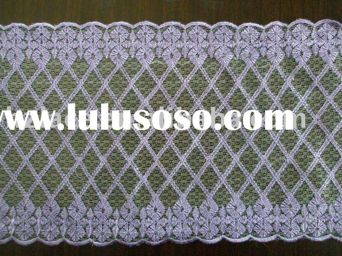 Iris Lace - Machine Embroidery Designs and Supplies