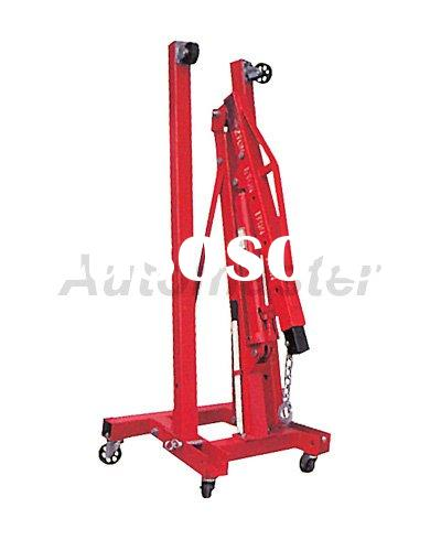 Engine Hoist (CR0201)Shop Crane,Crane,Capacity: 2T,Lifting Range: 0-2360mm,N.W.: 78kg/81kg/92kg/95kg