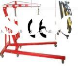 Engine hoist (lifting hoist, lifting equipment)