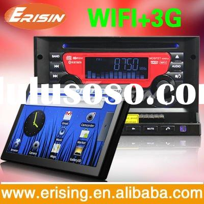 "Erisin 7"" GPS 3G WiFi Android DVD Radio PAD MID 2.1 Car PC"