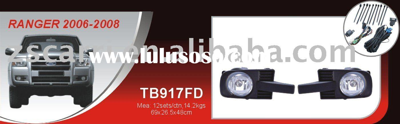 FOG LIGHT FOR FORD RANGER 2006-2008