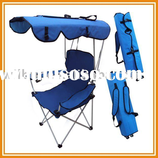 canopy camping chairs 3